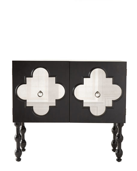 Sophia Mirrored Cabinet