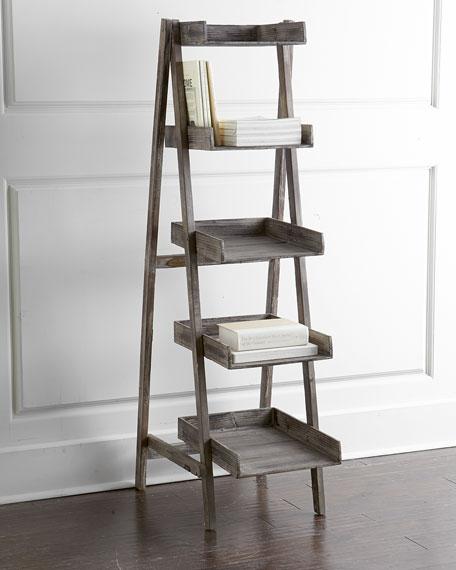 Lexington Bookcase