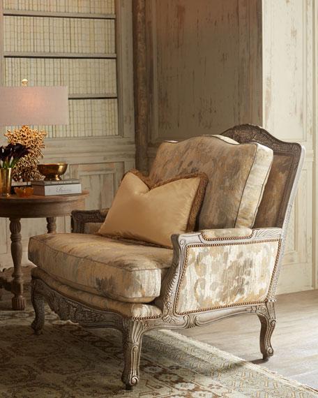 Jewel Bergere Chair