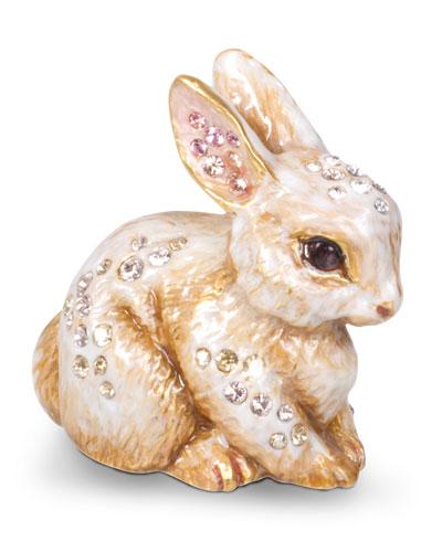 Emmy Bunny Mini Figurine