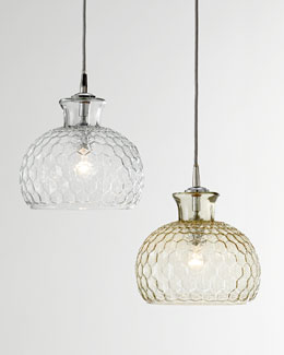 Jamie Young Clark Pendant Light