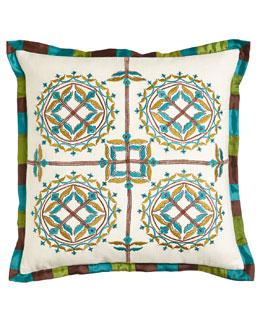 Lytton Four Corners Pillow