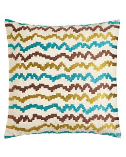 Lytton Wavelength Pillow