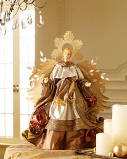 Gabriella Standing Angel