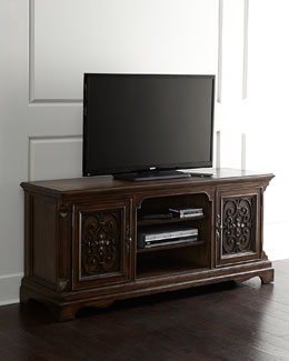 Ambella Fairfield Entertainment Console