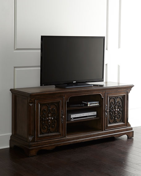 Fairfield Entertainment Console