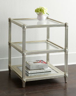 John-Richard Collection Berkley Side Table