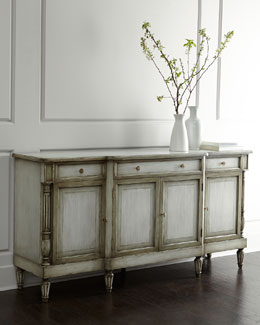 John-Richard Collection Ocala Console