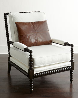 Massoud Westwick Chair
