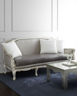 Massoud Stanhope Sofa