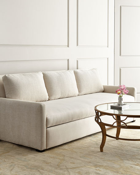Nice Lee Industries Burbank Sleeper Sofa
