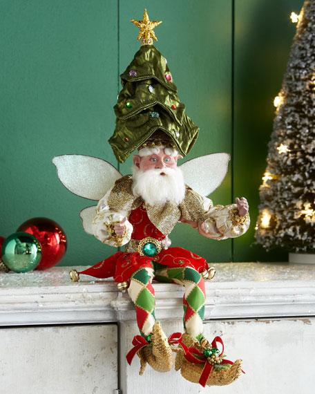 Mark Roberts Christmas Magic Fairy