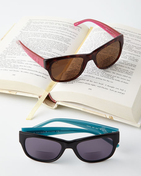 Adanna Reading Sunglasses