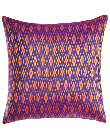 Darius Lattice Pillow