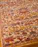 "Worldly Travels Rug, 7'3"" x 9'9"""