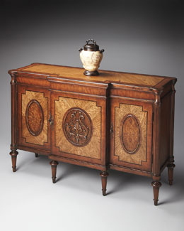 Applique Console