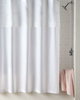 Classica Shower Curtain