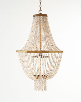 Kismet Beaded Chandelier