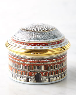 Royal Albert Hall Music Box