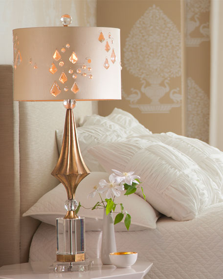 Troilus Buffet Lamp