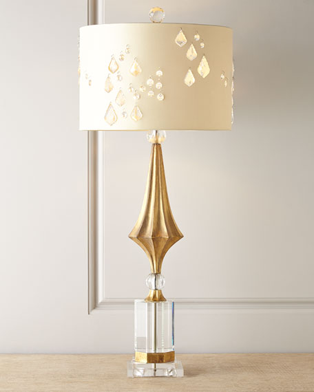 johnrichard buffet lamp