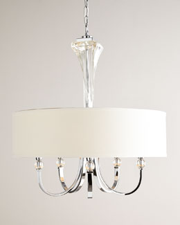 Grancona Five-Light Chandelier