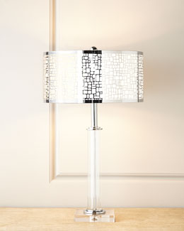 Lucius table lamp