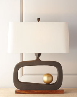 John-Richard Collection Balance Lamp