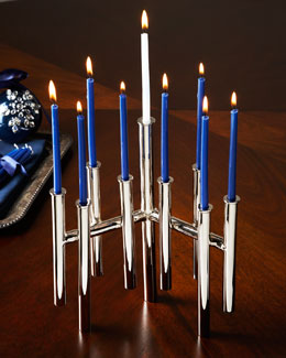 Skyline Menorah