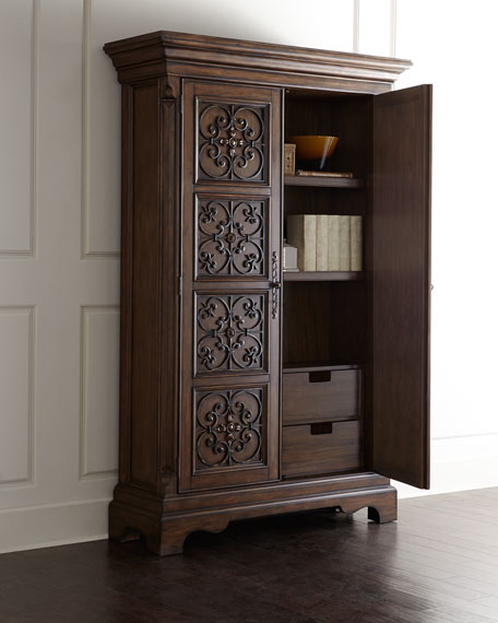 Ashley Furniture San Marcos Ca: Mirrored Furniture : Coffee Tables & Cabinets At Neiman