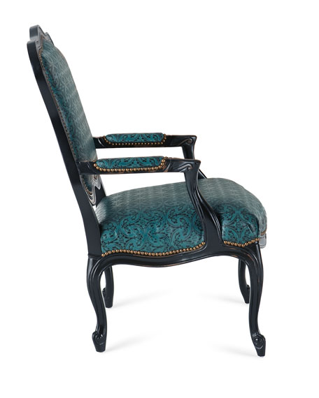 Cantrell Leather Chair