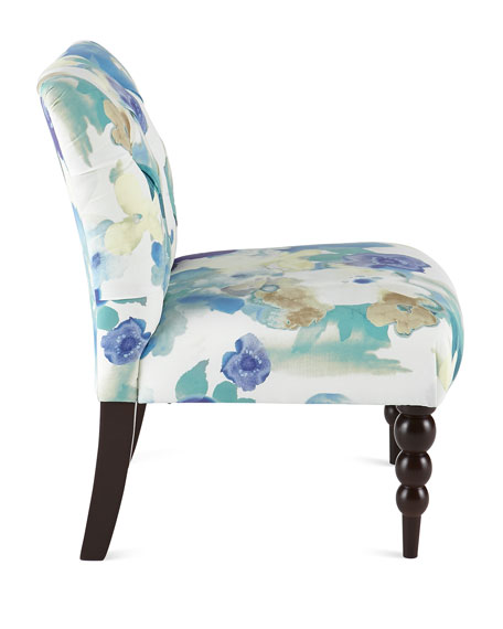 Paradiso Armless Chair