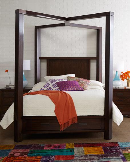 Hartigan California King Bed
