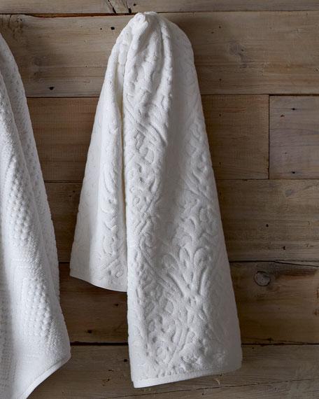 Kassatex Firenze Bath Towel