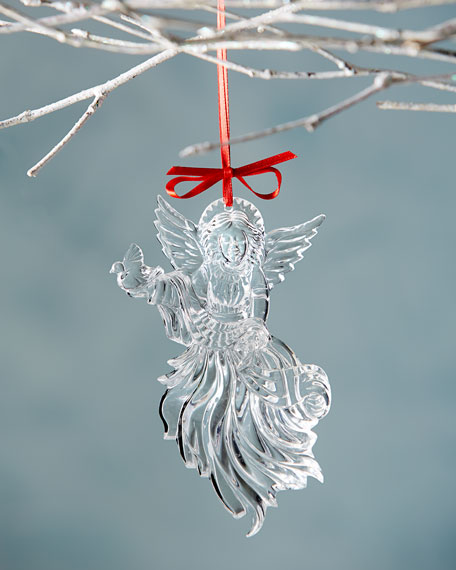 2014 Annual Angel Christmas Ornament