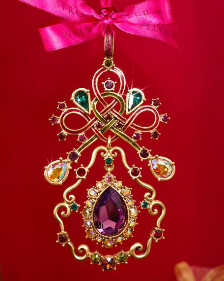 2014 Annual Christmas Ornament