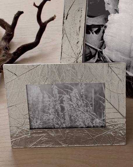 Michael Aram Forest Leaf 4 Quot X 6 Quot Frame