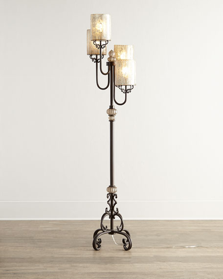 Hurricane floor lamp mozeypictures Image collections