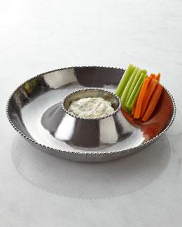Molten Frost Chip & Dip