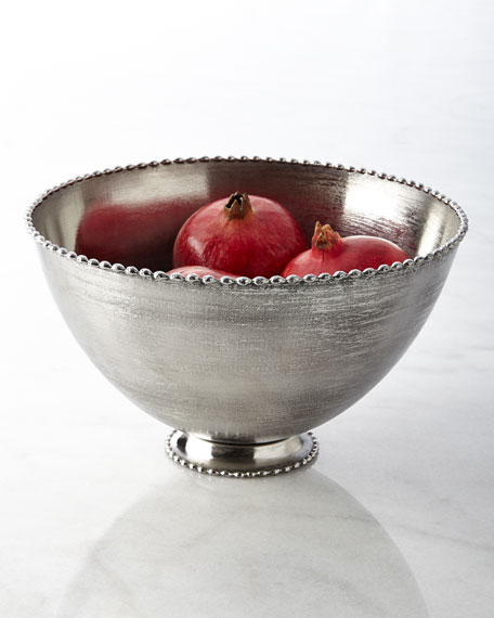 """Molten Frost 10"""" Bowl"""
