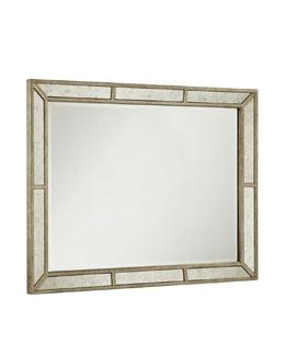 Lombard Mirror