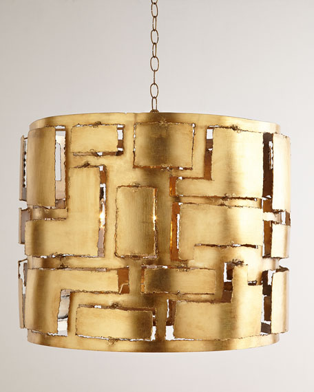 Braxton Three-Light Pendant