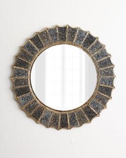 Irena Mosaic Mirror