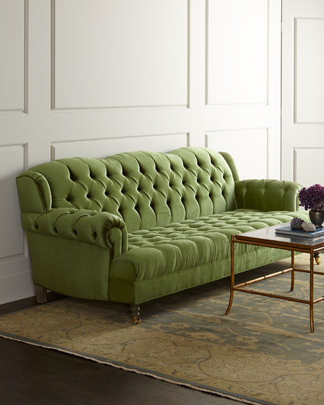 Mr. Smith Sofa