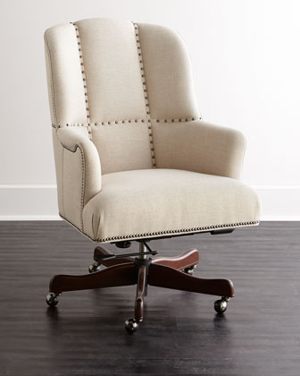 Hooker Furniture Frances fice Chair