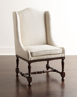 Genevieve Host Chair