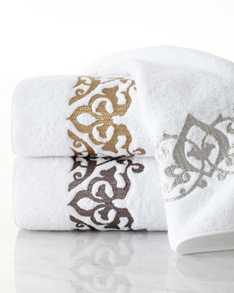Arabesque Roma Hand Towel