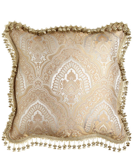Imperial Damask European Sham