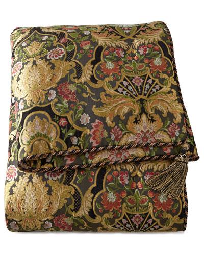 Queen Gustone Comforter Set