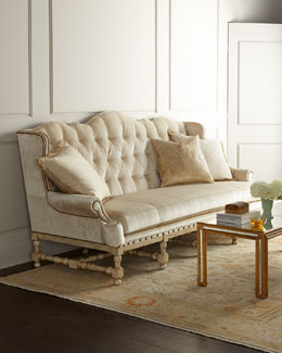 Massoud Oasis Sofa